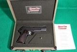 Ithaca Gun Company M1911A1 .45ACP W/ Hard Case