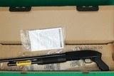 Maverick 88 Cruiser - 6 Shot 20 GA Pistol Grip Shotgun 32204 New