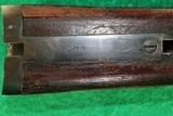 Ansley H. Fox A Grade Engraved 12 GA SXS Shotgun - 13 of 15