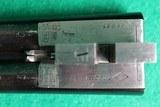 Renato Gamba Model Oxford 20 Gauge SXS Shotgun - 11 of 12