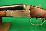 Renato Gamba Model Oxford 20 Gauge SXS Shotgun - 8 of 12