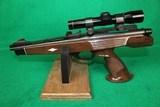 Remington XP-100 .221 Fireball Pistol W/ Weaver Scope - 3 of 3