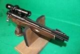 Remington XP-100 .221 Fireball Pistol W/ Weaver Scope - 2 of 3