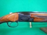 Browning Belgium Superposed 12 Gauge - 3 of 11