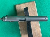 Colt / Remington Rand M1911-A1 .45 ACP Pistol MFG.1945 - 10 of 10
