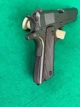 Colt / Remington Rand M1911-A1 .45 ACP Pistol MFG.1945 - 8 of 10