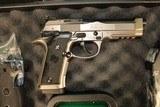Beretta 92X Performance Semi-Auto Pistol - 9mm New - 2 of 4