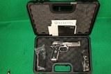 Beretta 92X Performance Semi-Auto Pistol - 9mm New - 1 of 4