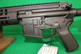 POF USAP-415 AR15 Piston Rifle 5.56 NATO NIB - 4 of 5