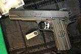 "Carolina Arms Group ""Trenton"" Custom 1911 9MM Pistol New In Range Case - 3 of 3"