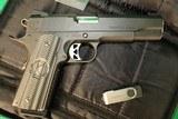 "Carolina Arms Group ""Trenton"" Custom 1911 9MM Pistol New In Range Case - 2 of 3"