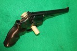 Smith & Wesson Model 14-3 Blued .38 Special Revolver - 5 of 5