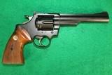 Colt Trooper Mark III .357 Magnum Revolver. - 2 of 4
