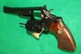 Colt Trooper Mark III .357 Magnum Revolver. - 3 of 4