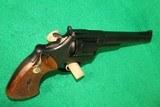 Colt Trooper Mark III .357 Magnum Revolver. - 4 of 4