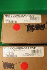 Sig Sauer Two M18 Commemorative Pistols W/ Consecutive Serial Numbers - 3 of 3