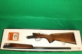 Browning Model B SXS 20 GA Shotgun - 5 of 15