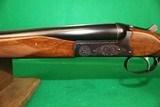 Browning Model B SXS 20 GA Shotgun - 13 of 15