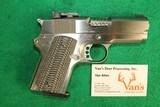 Detonics Mark VI Professional Mark VI ,45 ACP Pistol