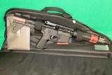 Springfield Armory Saint® AR-15 Pistol 5.56 NATO New In Box.