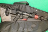 Springfield Armory Saint Edge 5.56 AR-15 Pistol New In Box