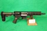 CMMG Banshee 200 MKG's 9MM Pistol 99A51D7 New - 2 of 4