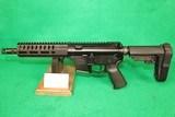 CMMG Banshee 200 MKG's 9MM Pistol 99A51D7 New - 3 of 4