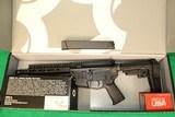 CMMG Banshee 200 MKG's 9MM Pistol 99A51D7 New