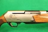 Browning BAR MK3 .243 Semi Auto Rifle New - 4 of 13