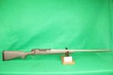 Remington 700 Custom Build 25 STW Rifle