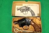 Smith & Wesson Model 12-2 In Original Box