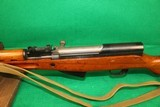 Norinco SKS 7.62X39 Cal. Rifle - 8 of 9