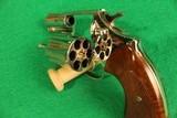 Colt Detective Special .38 Caliber Nickel Revolver - 3 of 4