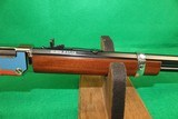 Henry Golden Boy Stand For The Flag .22 S/L/LR Rifle New In Box - 5 of 12
