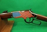 Henry Golden Boy Stand For The Flag .22 S/L/LR Rifle New In Box - 9 of 12