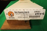 Henry Golden Boy Stand For The Flag .22 S/L/LR Rifle New In Box - 12 of 12