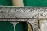 Browning Engraved Baby Browning 6.35MM Pistol - 6 of 6