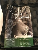 Remington 547c17hmr xxx wood - 10 of 13