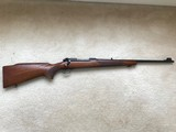 Winchester Pre-64 Model 70 Featherweight 243 Win