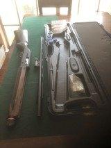 Beretta AL 391 Urika 20ga Semi Automatic Shotgun Original Owner not Fired in Manufactures Case with all accessories