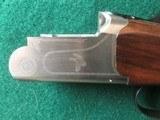 Silma EJ 20ga O/U double barrel, Single Selective Trigger, Ejector Shotgun, Purchased New by Seller - Unused - 5 of 13