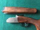 Silma EJ 20ga O/U double barrel, Single Selective Trigger, Ejector Shotgun, Purchased New by Seller - Unused - 9 of 13