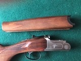 Silma EJ 20ga O/U double barrel, Single Selective Trigger, Ejector Shotgun, Purchased New by Seller - Unused - 10 of 13