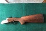 Silma EJ 20ga O/U double barrel, Single Selective Trigger, Ejector Shotgun, Purchased New by Seller - Unused - 4 of 13