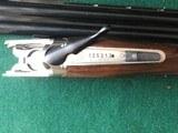 Silma EJ 20ga O/U double barrel, Single Selective Trigger, Ejector Shotgun, Purchased New by Seller - Unused - 13 of 13