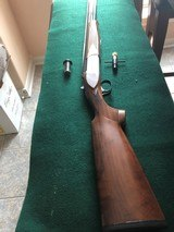 Silma EJ 20ga O/U double barrel, Single Selective Trigger, Ejector Shotgun, Purchased New by Seller - Unused