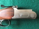 Silma EJ 20ga O/U double barrel, Single Selective Trigger, Ejector Shotgun, Purchased New by Seller - Unused - 6 of 13