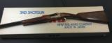 SOLD !!! SKB 385 28GA AS NEW WITH BOX