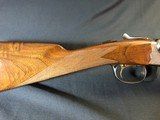 SOLD !!!! SKB 385 28GA GREAT WOOD AS NEW - 19 of 25