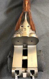 SOLD !!!! SKB 385 28GA GREAT WOOD AS NEW - 10 of 25